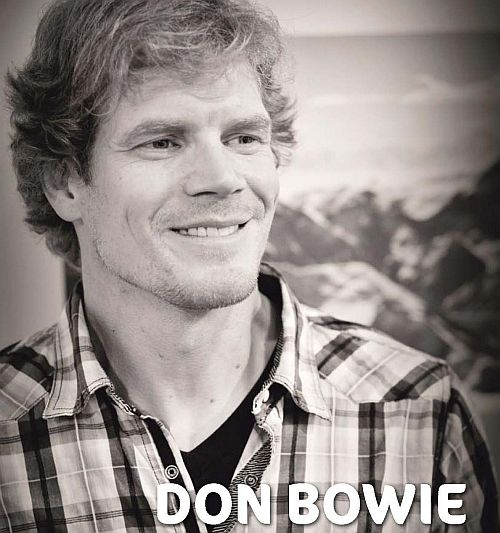 Don Bowie