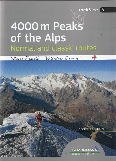 4000 Peaks of the Alps